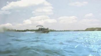 GEICO Boat TV Spot, 'Splash: GEICO Boat' - Thumbnail 2