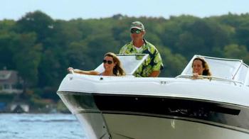 GEICO Boat TV Spot, 'Splash: GEICO Boat' - Thumbnail 5