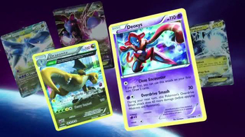 Pokemon Trading Card Game: XY - Roaring Skies TV Spot, 'Soar to Victory' - Thumbnail 6