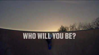 Dick's Sporting Goods TV Spot, 'First Drop: Who Will You Be' - Thumbnail 6