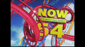 Now That's What I Call Music 54 TV Spot - Thumbnail 1