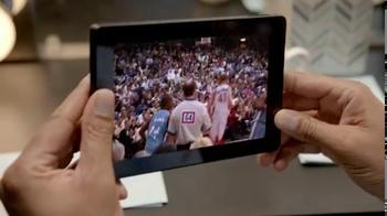 Amazon Fire HD TV Spot, 'Tough Like ESPN's Jalen Rose' - Thumbnail 3