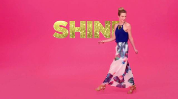 JCPenney Super Saturday Sale TV Spot, 'Shine' - Thumbnail 1