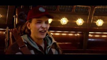 Tomorrowland, 'Disney Channel Promo' - Alternate Trailer 2