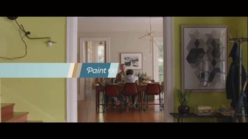 Sherwin-Williams HGTV Home TV Spot, 'Heroes of the Household' - Thumbnail 9