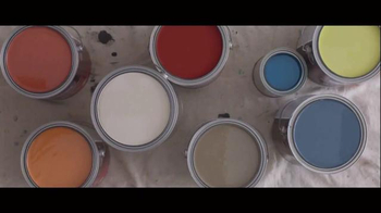 Sherwin-Williams HGTV Home TV Spot, 'Heroes of the Household' - Thumbnail 8