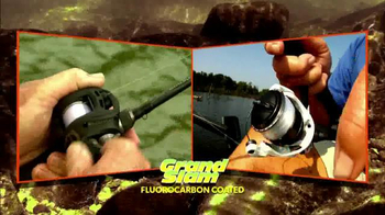 AFW HI-SEAS Grand Slam Fluorocarbon Coated TV Spot, 'Invisible' - Thumbnail 2
