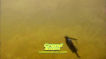 AFW HI-SEAS Grand Slam Fluorocarbon Coated TV Spot, 'Invisible' - Thumbnail 3