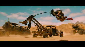 Mad Max: Fury Road - Alternate Trailer 30