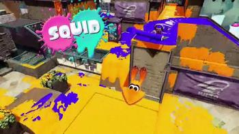 Nintendo Wii U Splatoon TV Spot, 'Splat The World' - Thumbnail 3