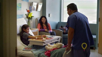 Children's Miracle TV Spot, 'Money Where Miracles Are' Ft. Jennifer Lopez - Thumbnail 3