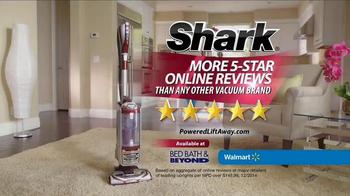Shark Rotator TV Spot, 'More Five Star Reviews' - Thumbnail 8