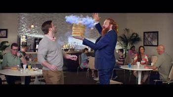 Wyndham Worldwide TV Spot, 'Wyzard's Waffle Tower'