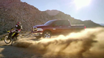 Ram 3500 and 1500 TV Spot, 'Ram Drive and Discover Event: Leadership' - Thumbnail 7