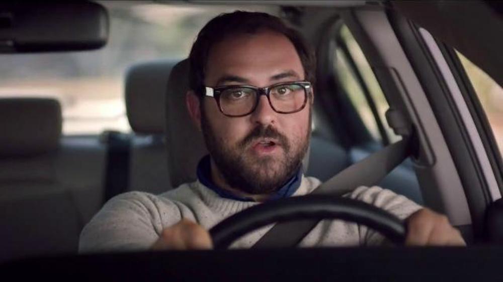 TrueCar TV Commercial, 'TrueCar Curve'