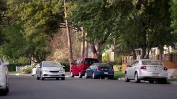 TrueCar TV Spot, 'TrueCar Curve' - Thumbnail 1