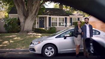 TrueCar TV Spot, 'TrueCar Curve' - Thumbnail 5