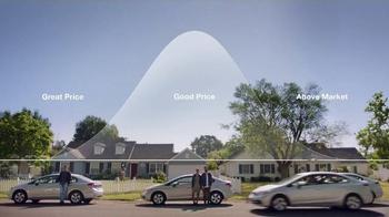 TrueCar TV Spot, 'TrueCar Curve' - Thumbnail 6