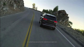 Jeep Drive and Discover Event TV Spot, 'Jeep Brand' - Thumbnail 2