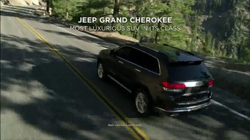 Jeep Drive and Discover Event TV Spot, 'Jeep Brand' - Thumbnail 3