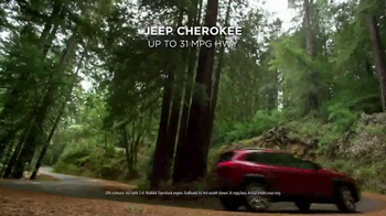 Jeep Drive and Discover Event TV Spot, 'Jeep Brand' - Thumbnail 4