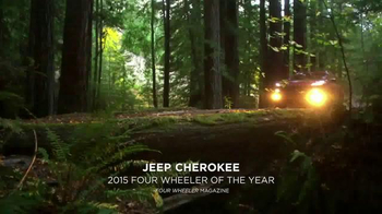 Jeep Drive and Discover Event TV Spot, 'Jeep Brand' - Thumbnail 5