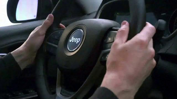 Jeep Drive and Discover Event TV Spot, 'Jeep Brand' - Thumbnail 6