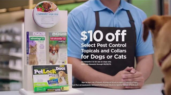 PETCO TV Spot, 'Best Friends' - Thumbnail 7
