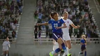 Coppertone Sport TV Spot, 'Soccer' Featuring Christen Press - Thumbnail 10
