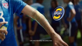 Coppertone Sport TV Spot, 'Soccer' Featuring Christen Press - Thumbnail 8