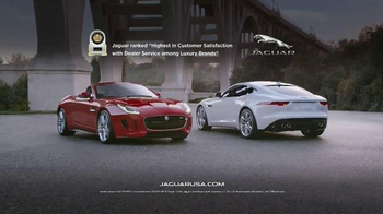 Jaguar F-Type TV Spot, 'Getaway' - Thumbnail 8