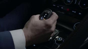 Jaguar F-Type TV Spot, 'Getaway' - Thumbnail 2