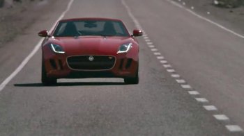 Jaguar F-Type TV Spot, 'Getaway' - Thumbnail 6