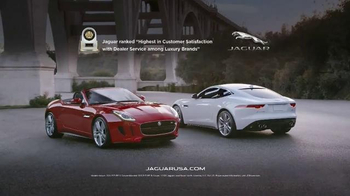 Jaguar F-Type TV Spot, 'Getaway' - Thumbnail 7
