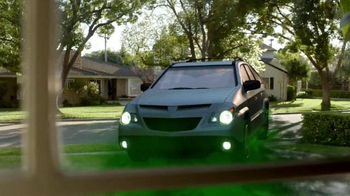 Midas TV Spot, 'Possessed Car'
