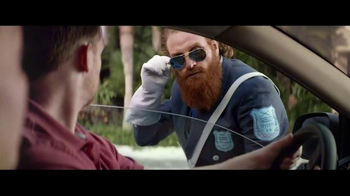 Wyndham Worldwide TV Spot, 'Wyzard Cop'