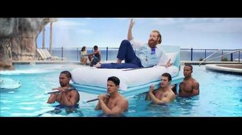 Wyndham Worldwide TV Spot, 'Wyzard Cop' - Thumbnail 7