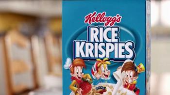 Rice Krispies TV Spot, 'So Many Choices' - Thumbnail 1