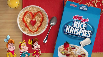 Rice Krispies TV Spot, 'So Many Choices' - Thumbnail 10