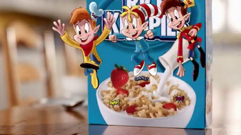 Rice Krispies TV Spot, 'So Many Choices' - Thumbnail 2
