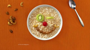 Rice Krispies TV Spot, 'So Many Choices' - Thumbnail 5
