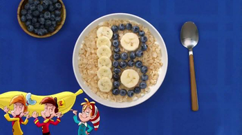 Rice Krispies TV Spot, 'So Many Choices' - Thumbnail 6
