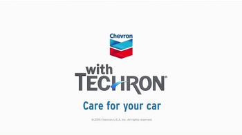 Chevron With Techron TV Spot, 'Signs of Affection' - Thumbnail 8