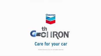 Chevron With Techron TV Spot, 'Signs of Affection' - Thumbnail 7