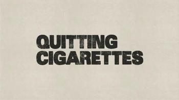 Zonnic Nicotine Gum TV Spot, 'My Day' - Thumbnail 1
