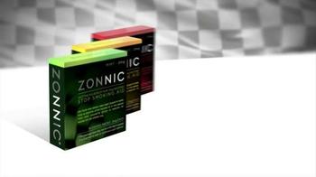 Zonnic Nicotine Gum TV Spot, 'My Day' - Thumbnail 8