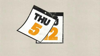 Zonnic Nicotine Gum TV Spot, 'My Day' - Thumbnail 4