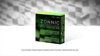 Zonnic Nicotine Gum TV Spot, 'My Day' - Thumbnail 6
