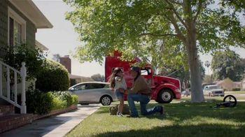 Wells Fargo TV Spot, 'Souvenir' - 2835 commercial airings