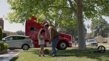 Wells Fargo TV Spot, 'Souvenir' - Thumbnail 9